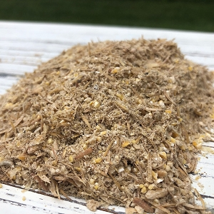 Organic Swine Grower Feed