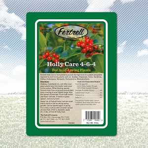 Fertrell Holly Care 4-6-4