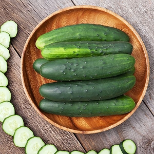 Marketmore 76 Cucumber Seeds