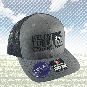 Reedy Fork Farm Hats